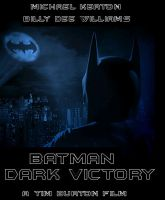 batman 4 tim burton by shadowman777