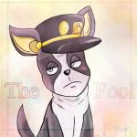 Jotaro Hat by LynIcarus
