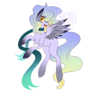 MLP Adopt: CLOSED by TheNornOnTheGo