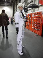 Cosplay 02 MCM May '13 by KaniKaniza