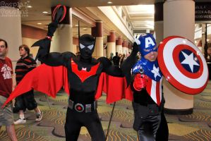 Megacon 2011 28 by CosplayCousins