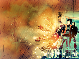 Tokio hotel wally by kaulitzway