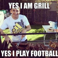 Messi-grill by mequ3trefe