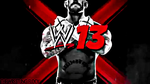 WWE 13 CM Punk cover by 3JAY