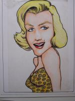 Pin Up by punkdaddy74