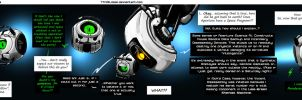 10GLaDOS on: Adventure Spheres by Th4rlDEAL
