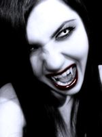 Vampire Jane-Bite by Darkest-B4-Dawn
