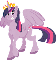 Little Princess by GreecemisisBiscuit