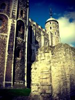 Tower of London by bec312