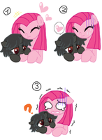 He hungry? by Loveponies89