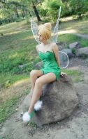 Tinkerbell IV by JokerLolibel