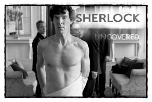 Sherlock Uncovered by Gatergirl79