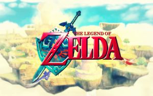 Zelda - The New Era by Link-LeoB