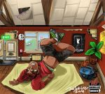 B-Boy Sam 2014 by Tahkyn