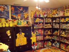 Pikachu Collection 6 by pikabellechu
