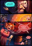 TOD: Chapter 1 page 14 by Yufei