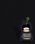 Mysterion by Meeebles