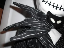 Teaser shot of next doll by thedollmaker