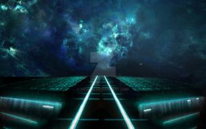 Tronland space edit by didag12