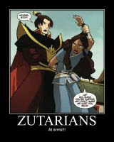 Motivation - Zutarians by Songue