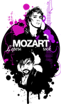 Mozart by Mad42Sam