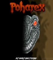 Poharex Issue 6 Cover by Poharex