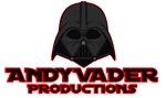 AndyVader Productions Logo by KingAsylus91