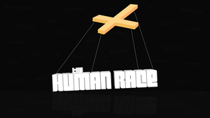 The Human Race by Kinetic9074