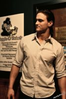 WWE DREW Mcintyre by WrightWayPhotography