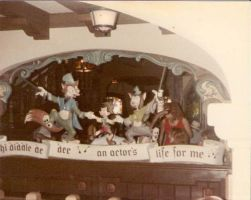 Walt Disney World '79 14 by Dragonrider1227