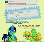 ASK the TMNP! #4 by Riuke-Z