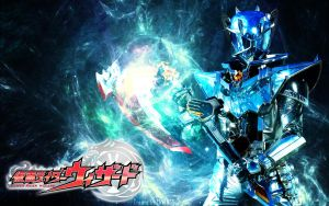 Kamen rider wizard Infinity Wallpaper by Nac129