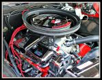 454/450HP Turbo Jet by StallionDesigns