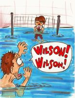WILSON by EatToast