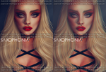 Premade: Ellie by Saxophonia