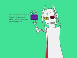 Grievous Invented Crack by Shadowismrevilgecko