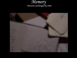 .:.Memory.:. by Shattered-Godess