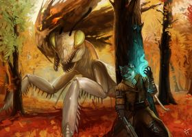Exotic Bugkeeping by ALRadeck