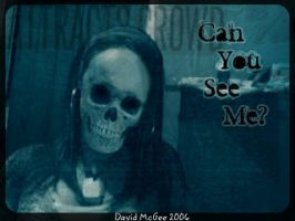 Can You See Me? by Concept-X
