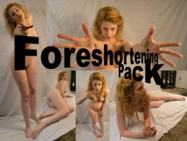 Foreshortening Pack by lockstock