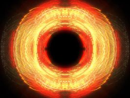 Ring of Fire by art-by-substance