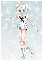 Sailor Iron Mouse by Orava