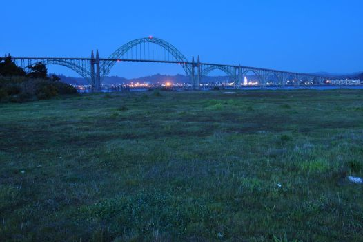 Newport, Oregon by JMondryPhotography
