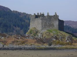 scotland 11 by GothicKitzzy