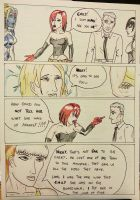 Kate Five vs Symbiote comic Page 52 by cyberkitten01