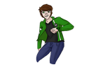 THEYRE REBOOTING BEN 10 (AGAIN) by Lilykinz200