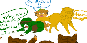 Ask Pewdie The Cat 16 by AskPewDie-The-Cat
