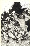 Planet of the Apes Cover by JoeWeems5