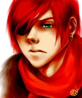 Lavi by mad-snaiL
