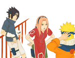 0710 Team 7 by steampunkskulls